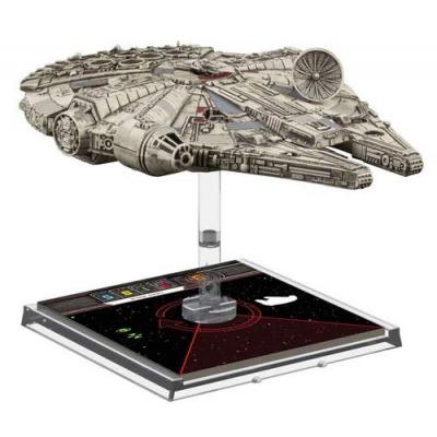Star Wars: X-Wing - Millennium Falcon