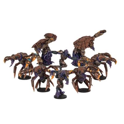 DreadBall: Kalimarin Ancients Nameless