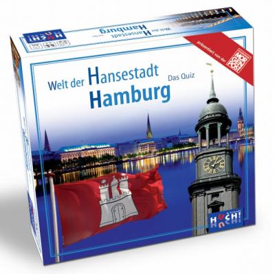 Welt der Hansestadt Hamburg das Quiz