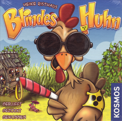 Blindes Huhn