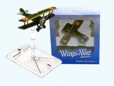 Wings of War: WW1 Airplane Pack - Sopwith Camel (Olieslagers)