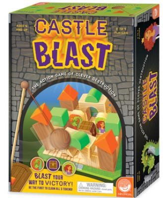 Castle Blast