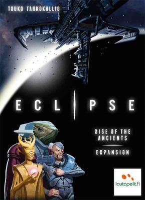 Eclipse: Extension : l'éveil des Anciens