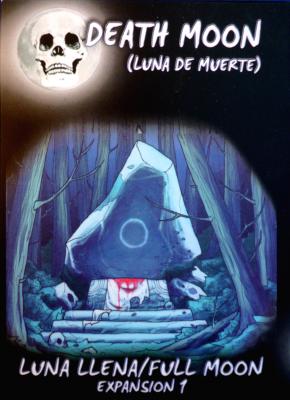 Luna Llena : Death Moon