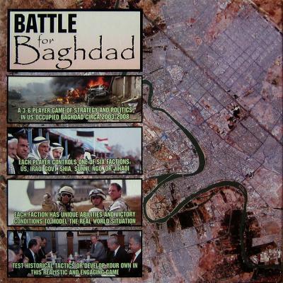 Battle for Baghdad
