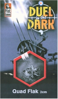 Duel in the Dark: Quad Flak