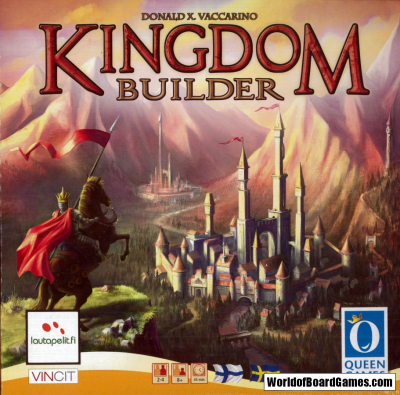 Kingdom Builder