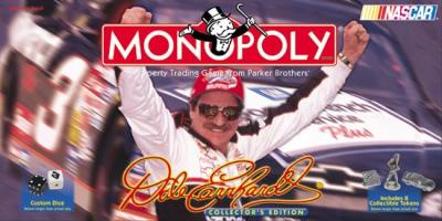 Monopoly: Dale Earnhardt