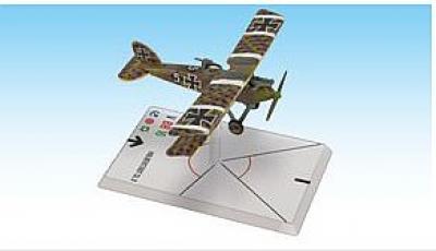 Wings of Glory: WW1 Airplane Pack - Halberstadt CL.II (Schlachtstaffel 23)