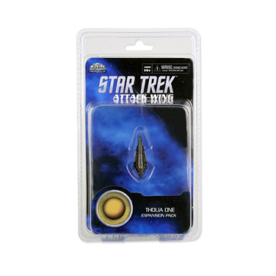 Star Trek: Attack Wing – Tholian Starship Independent Expansion Pack