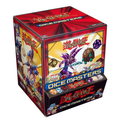 Yu-Gi-Oh! Dice Masters: Series 1 - Gravity Feed (90)