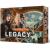 Pandemic: Legacy Temporada 0