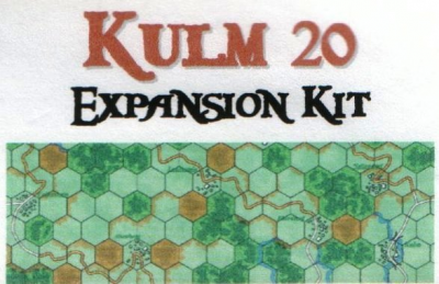 Kulm 20 Expansion Kit