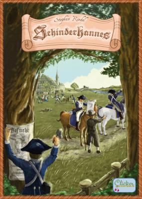 Schinderhannes