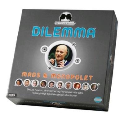 Dilemma - Mads og Monopolet
