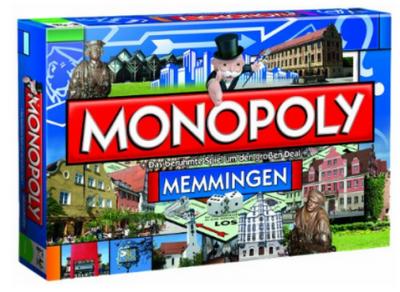 Monopoly - Memmingen