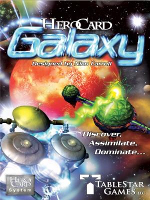 HeroCard Galaxy
