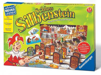 Schloss Silbenstein