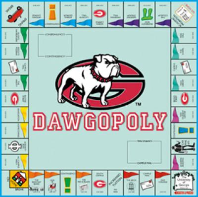 Dawgopoly