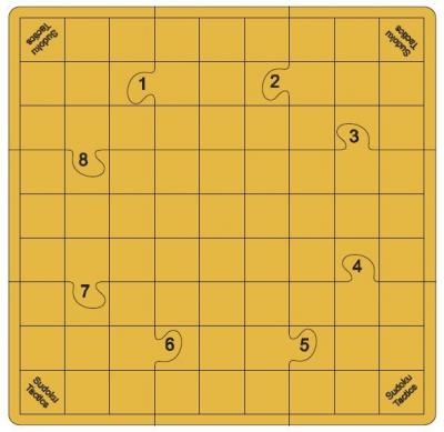 Sudoku: Tactics