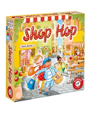 Shop Hop: Schnäppchenjäger aufgepasst!