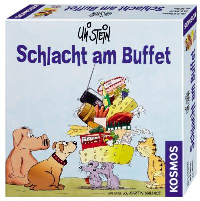 Schlacht am Buffet