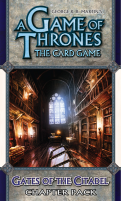 A Game of Thrones: The Card Game - Gates of the Citadel