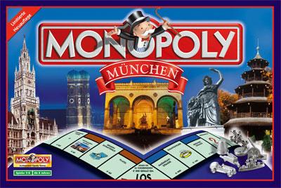 Monopoly: München