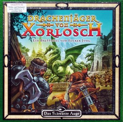 Drachenjäger von Xorlosch