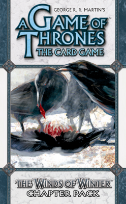 A Game of Thrones: The Card Game - The Winds of Winter