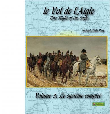 Le Vol de l'Aigle III