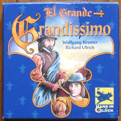 El Grande: Grandissimo