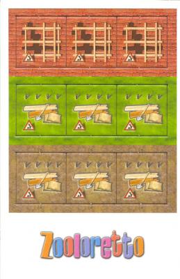 Zooloretto - Building Sites