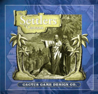 The Settlers of Canaan
