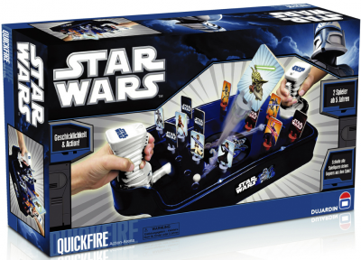 Star Wars Quickfire