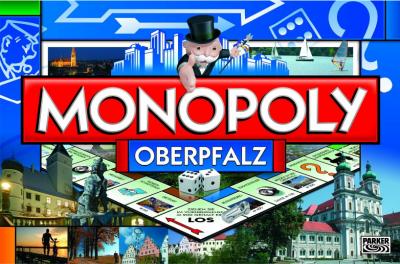 Monopoly - Oberpfalz