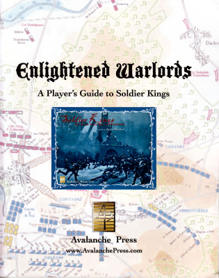 Enlightened Warlords: A Player's Guide to Soldier Kings