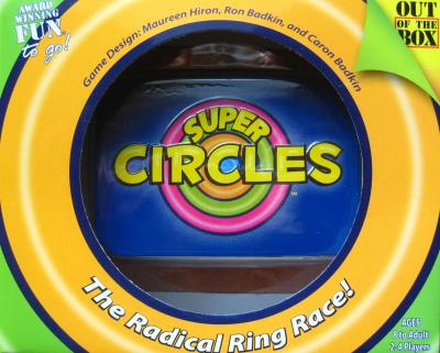 Super Circles