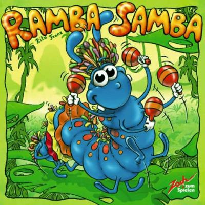 Ramba Samba