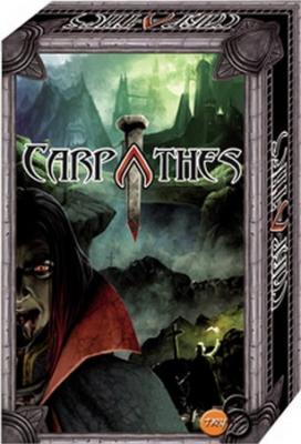 Carpathes