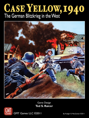 Case Yellow, 1940: The German Blitzkrieg in the West