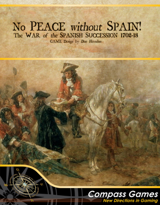 No Peace Without Spain!