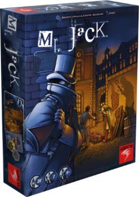 Mr. Jack: London