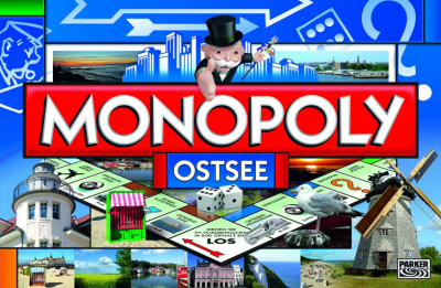 Monopoly - Ostsee