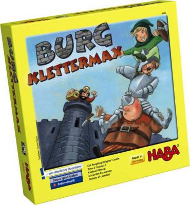 Klettermax Castle