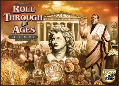 Im Wandel der Zeiten: Eisenzeit