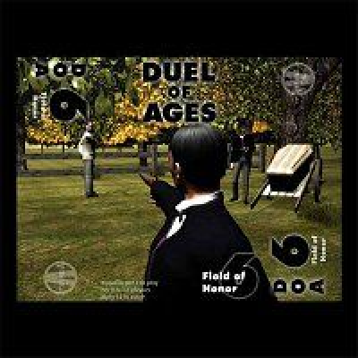 Duel of Ages Set 6: Field of Honor