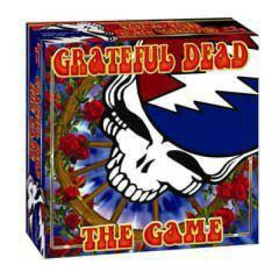 Grateful Dead the Game