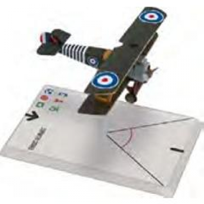 Wings of Glory: WW1 Airplane Pack - Sopwith Camel (Barker)