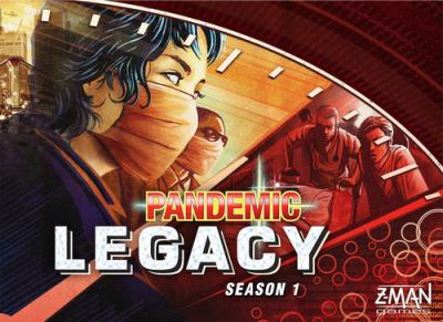 Pandemie: Legacy